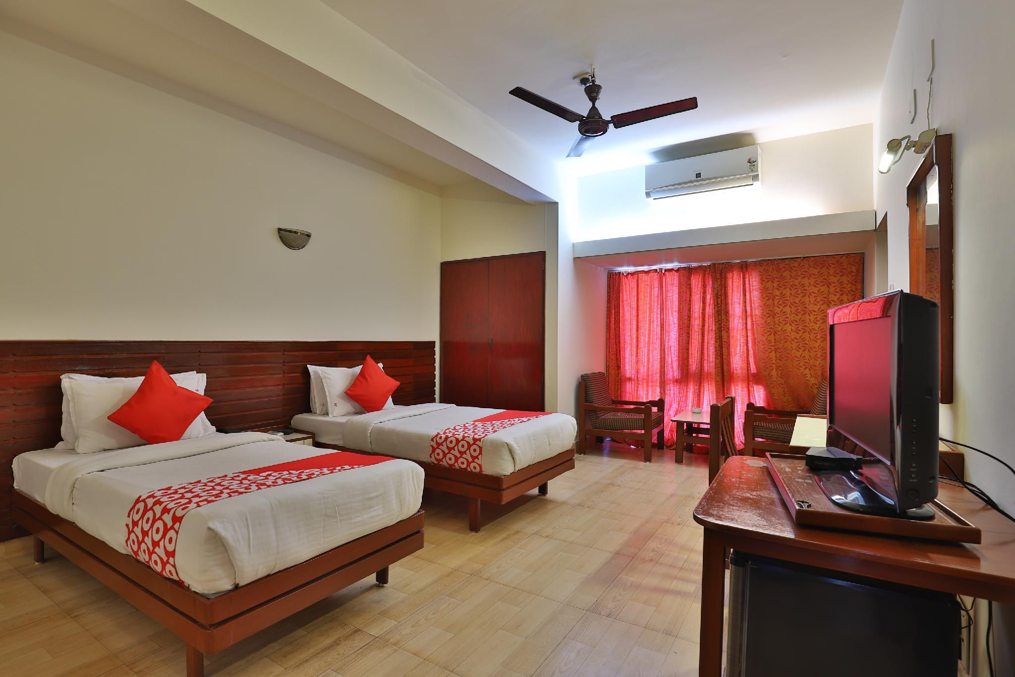 OYO 24534 Hotel President