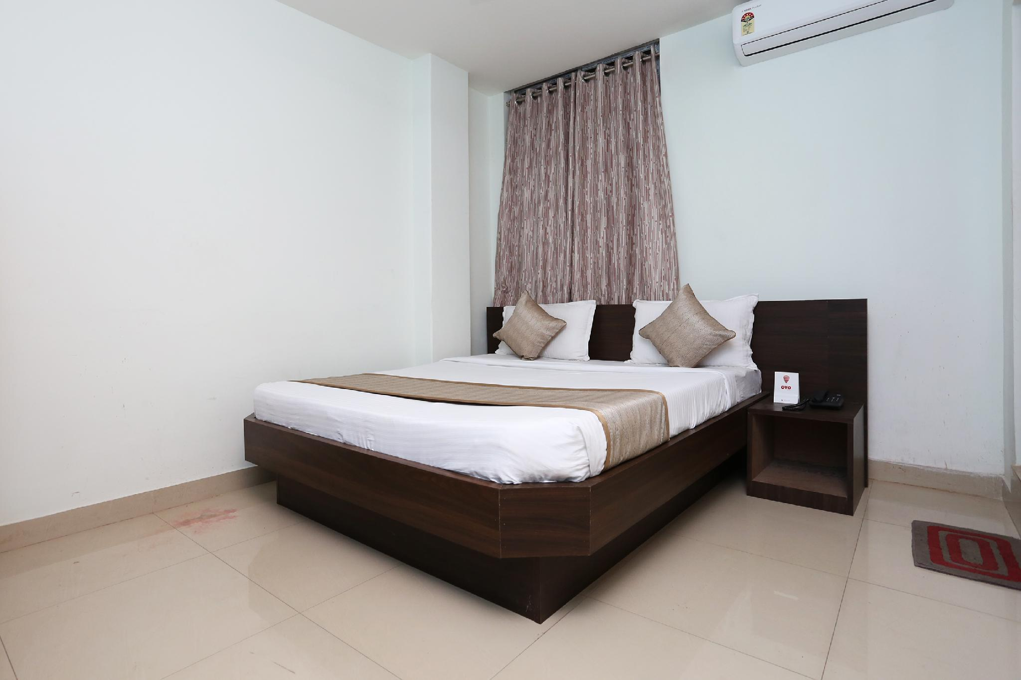 OYO 13265 Aashray Guest House