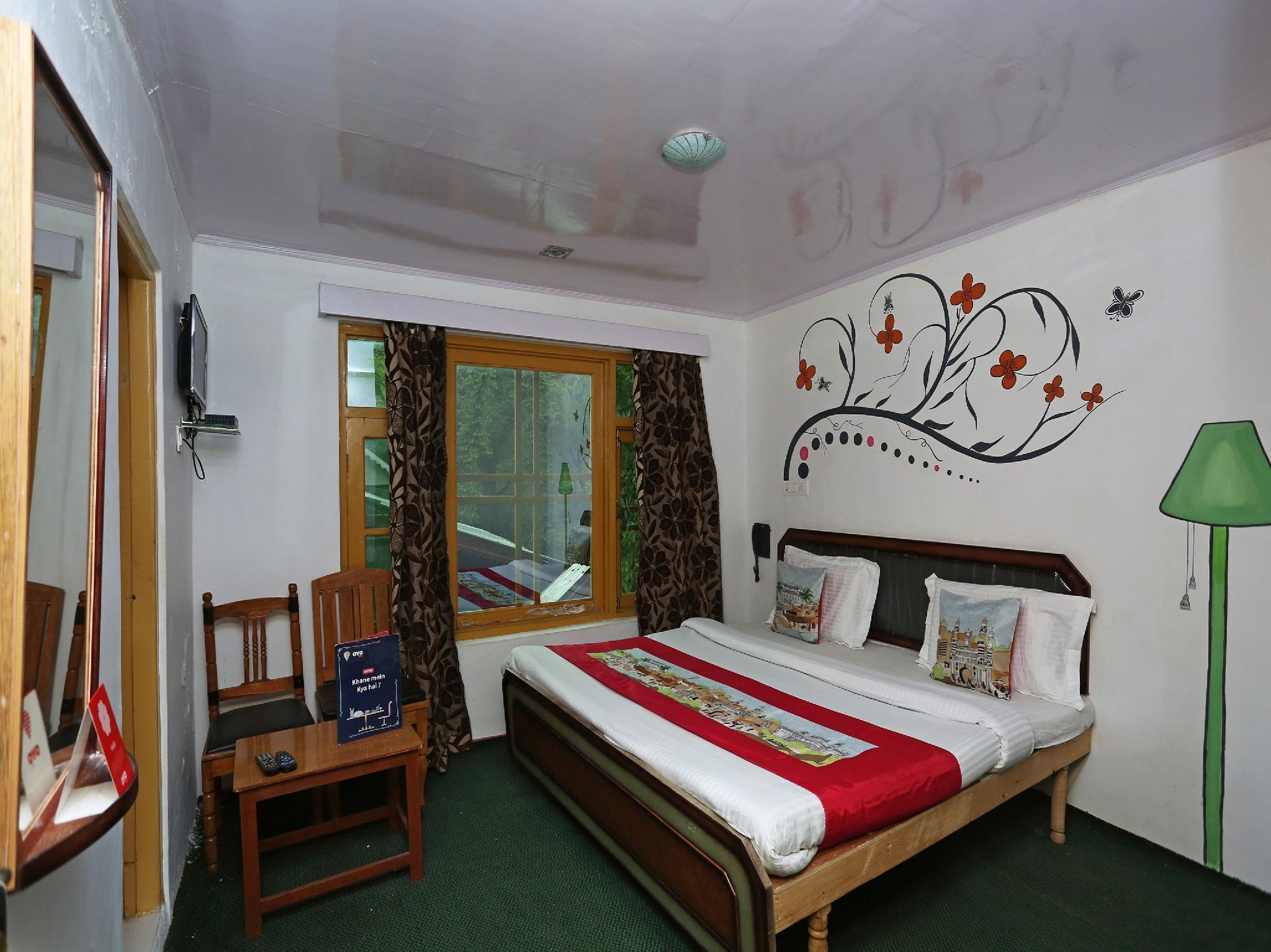 OYO 9083 Hotel New Tourist Palace