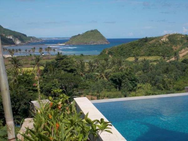 Blue Monkey Villas Lombok