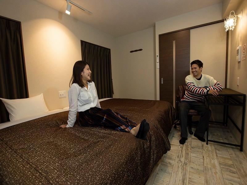 Cozy Stay In Ginowan