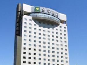 JI Hotel Shijiazhuang East Zhongshan Road