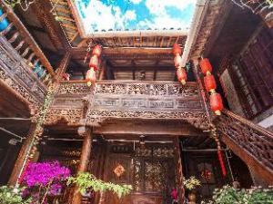 Lijiang Xi Tang Exquisite Hostel