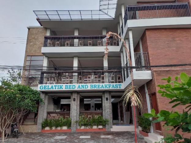 Gelatik Bed and Breakfast