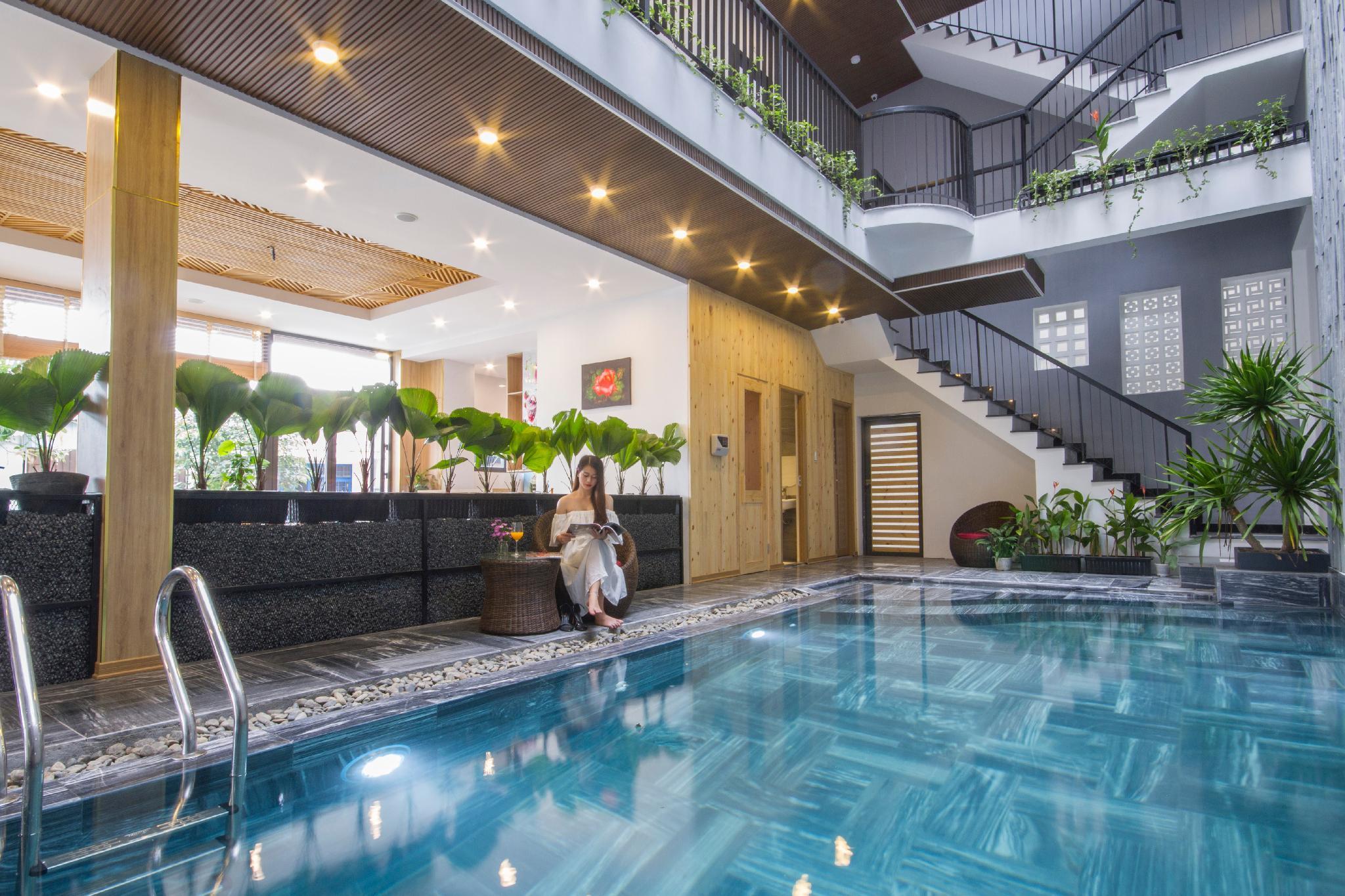 King House Villa Hotel And Spa