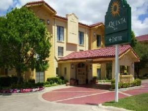 拉昆塔神庙酒店 (La Quinta Temple Hotel)