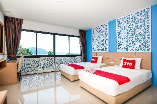 OYO 344 De Blue At Sea Rawai Hotel โอโย 344 เดอ บลู แอท ซี ราไวย์ โฮเต็ล
