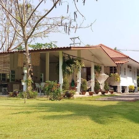 Nee Homestay Amphawa - country living, Thai style Amphawa