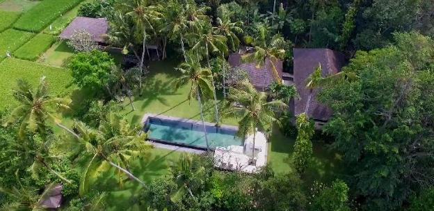 Villa Bangkuang