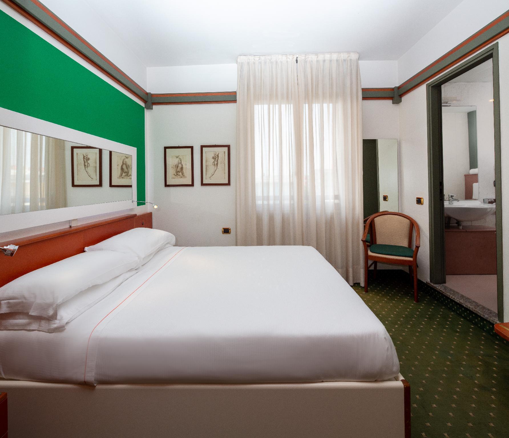 Sure Hotel by Best Western Jet Hotel Malpensa