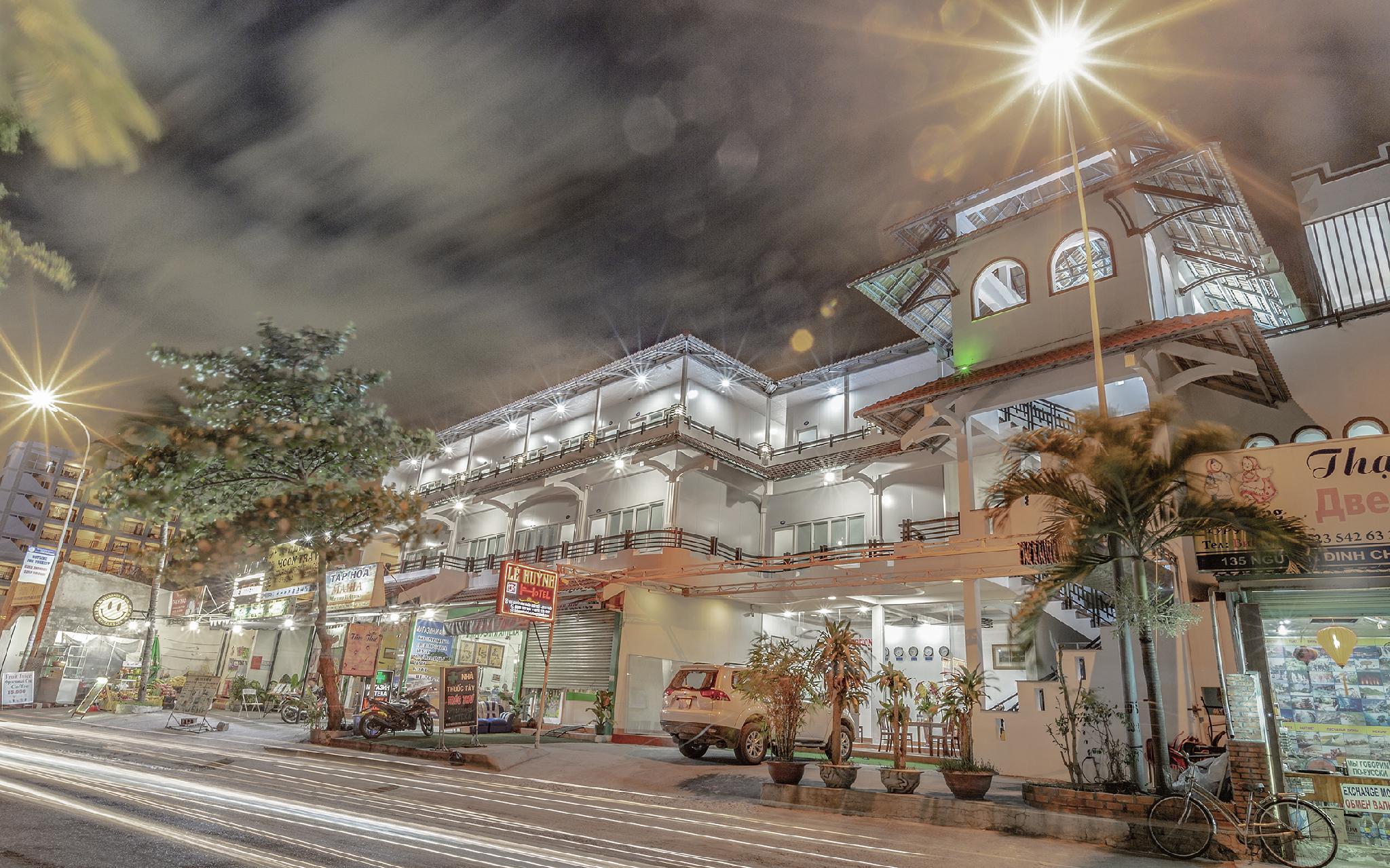 Le Huynh Mui Ne Hotel