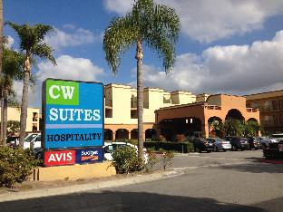 Country Inn & Suites By Carlson John Wayne Airport Ca