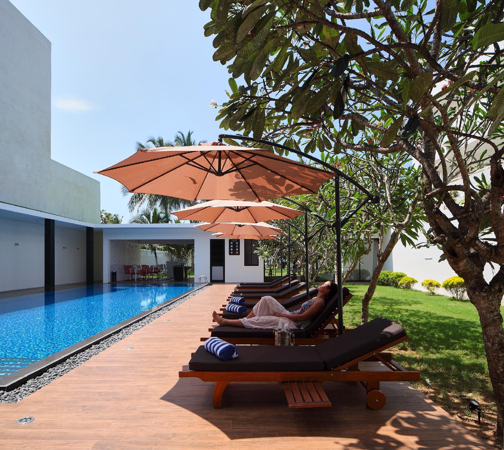 Serendiva Beach Hotel