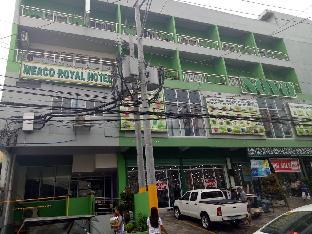 picture 1 of Meaco Royal Hotel-Batangas City