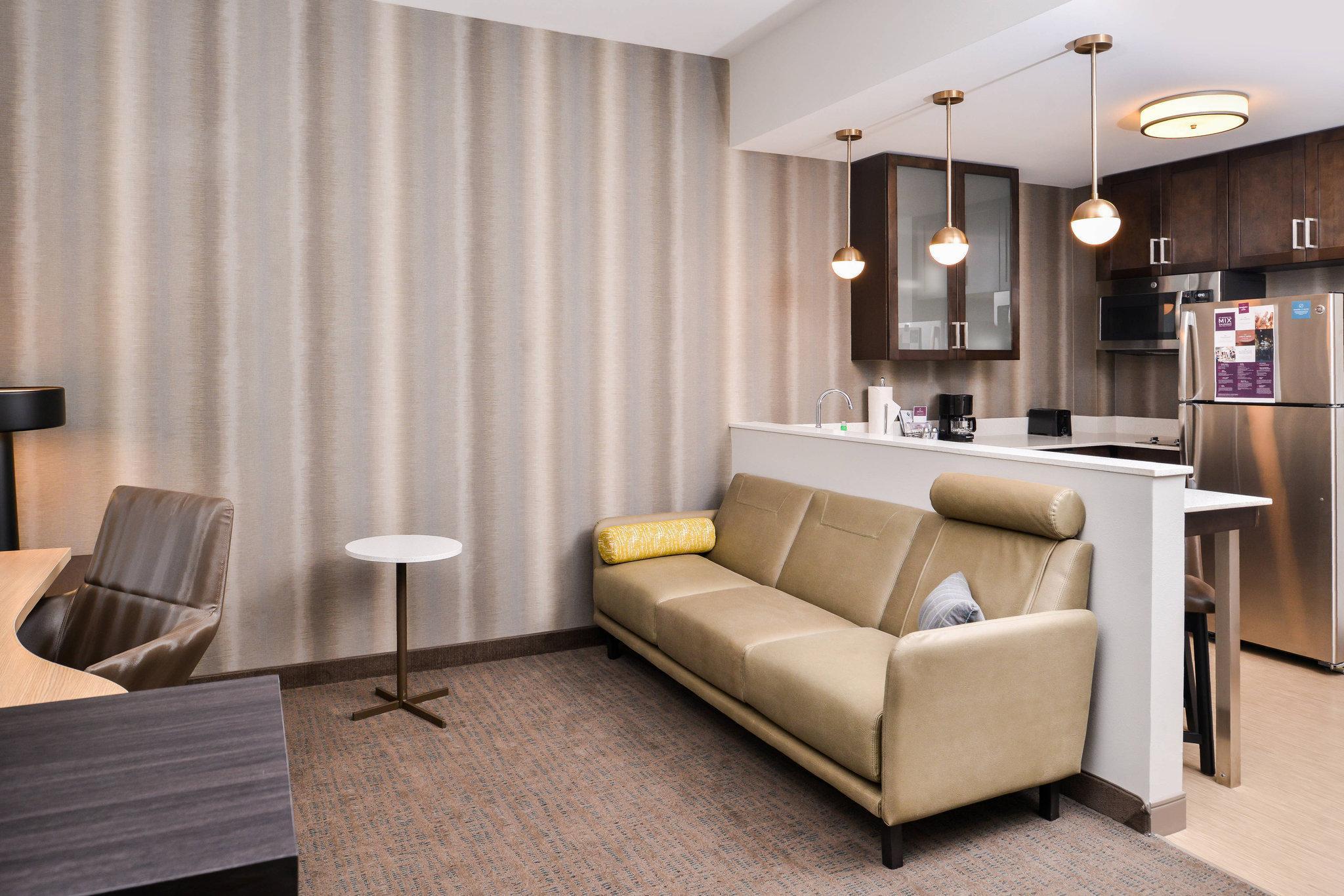 Residence Inn Charlotte Northlake