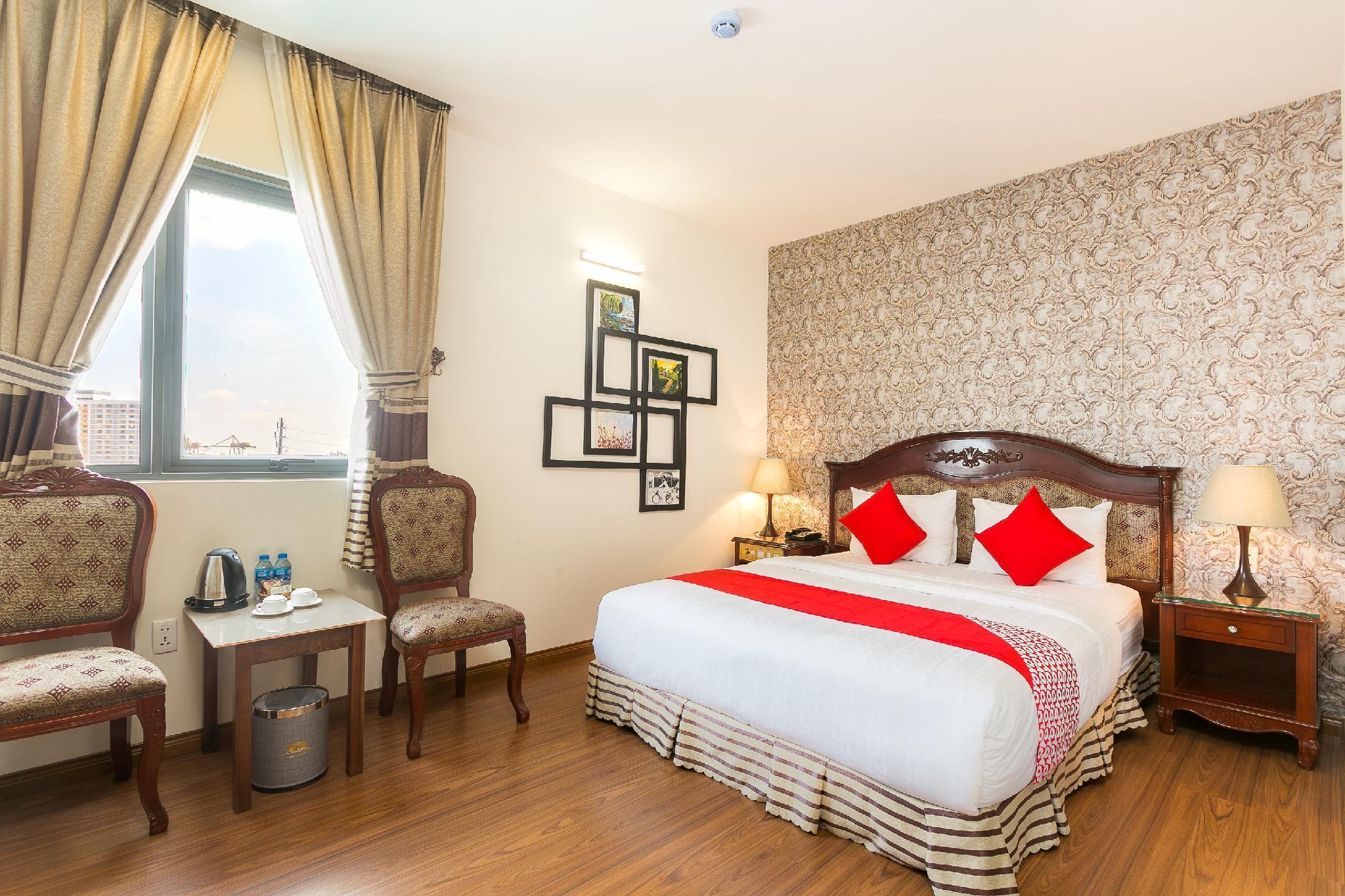 OYO 151 An Binh Hotel