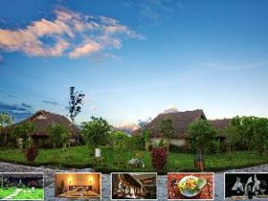 Cuc Phuong Resort And Spa