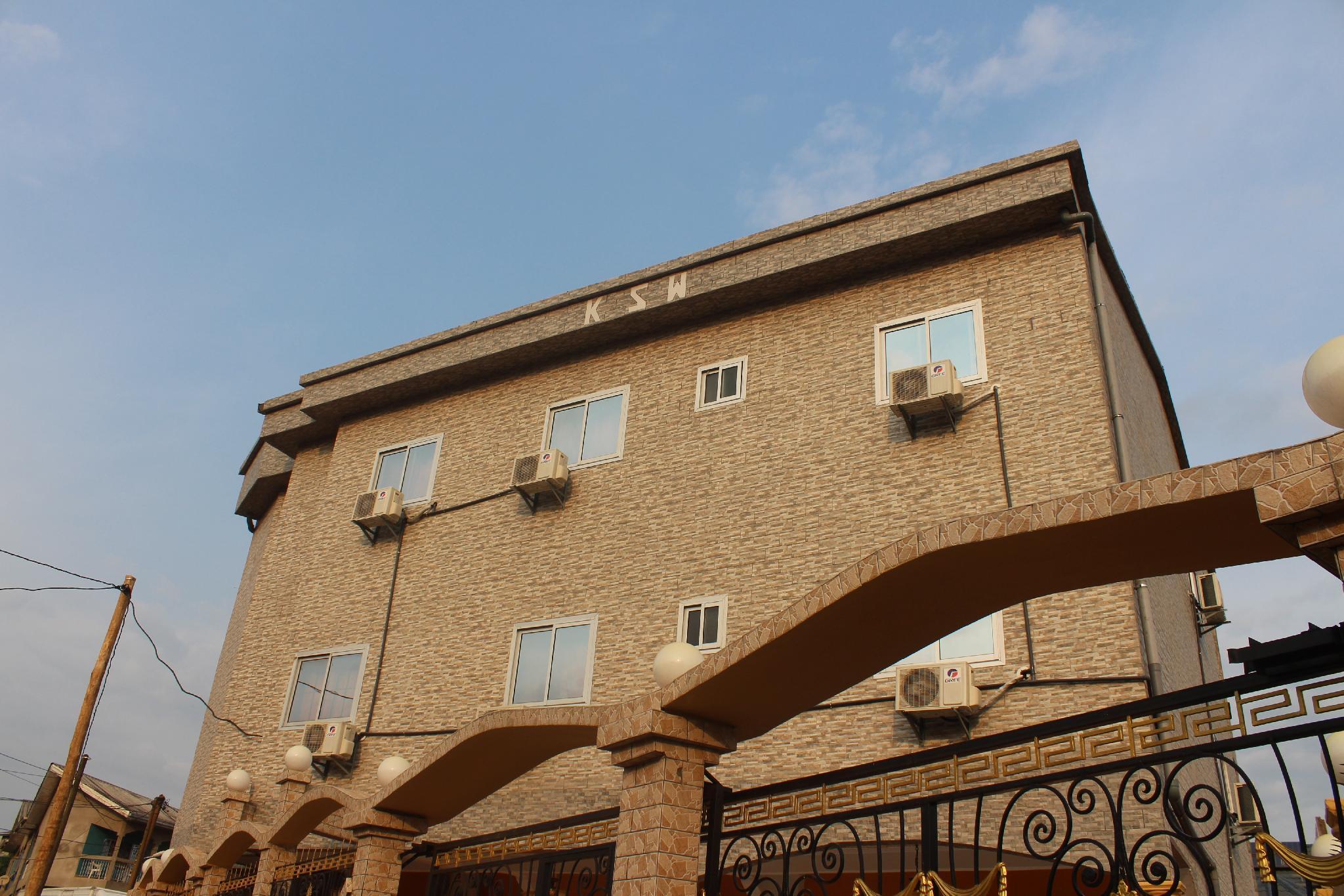 Hotel Appart KSW