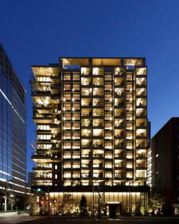 HAMACHO HOTEL TOKYO (NIHONBASHI) Tokyo