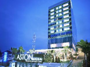Фото отеля Aston Madiun Hotel and Conference Center