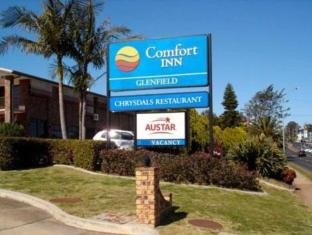 Фото отеля Comfort Inn Glenfield
