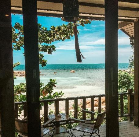 Zama Resort Koh Phangan Koh Phangan