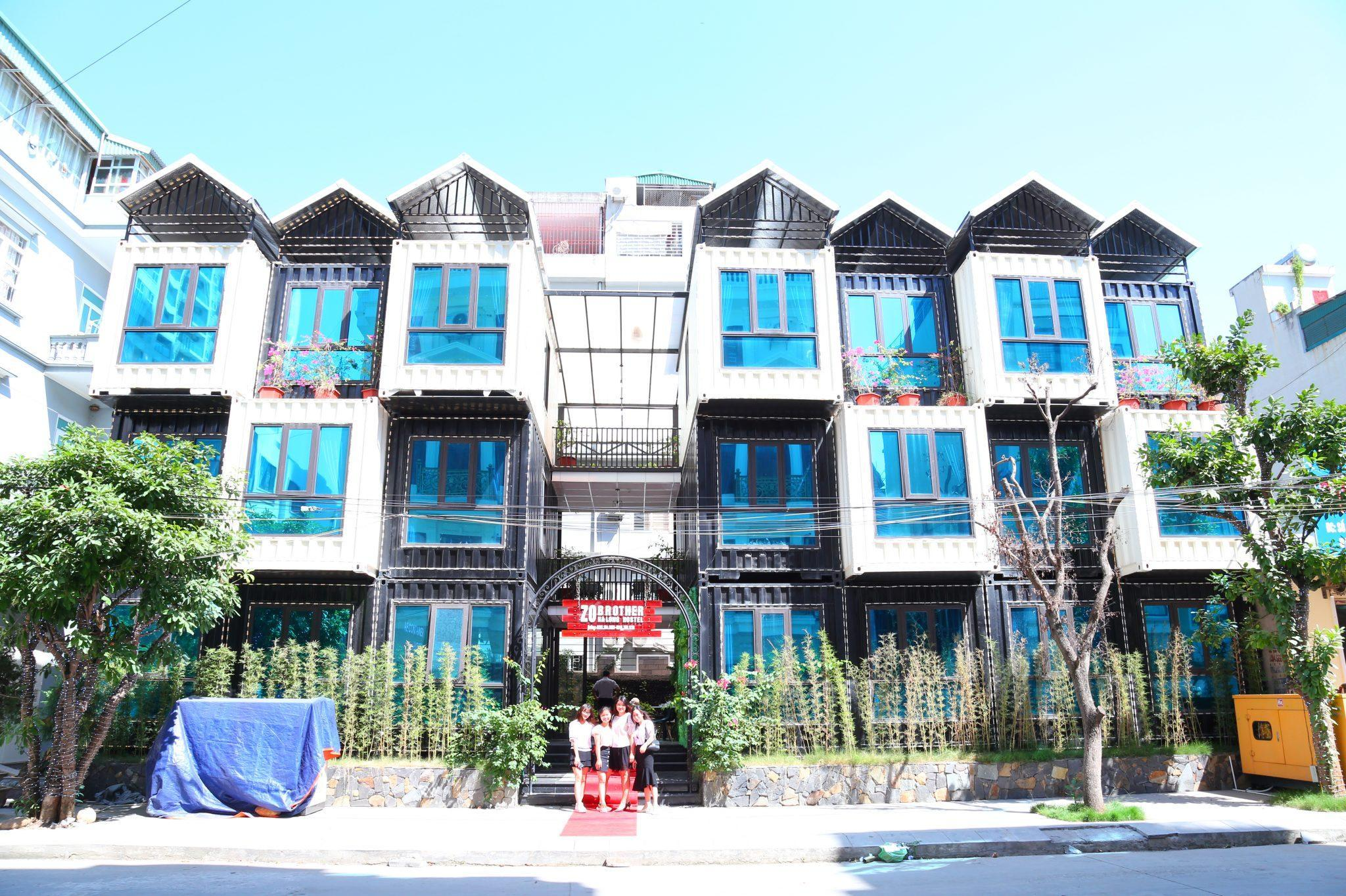 ZO Brother Halong Hostel