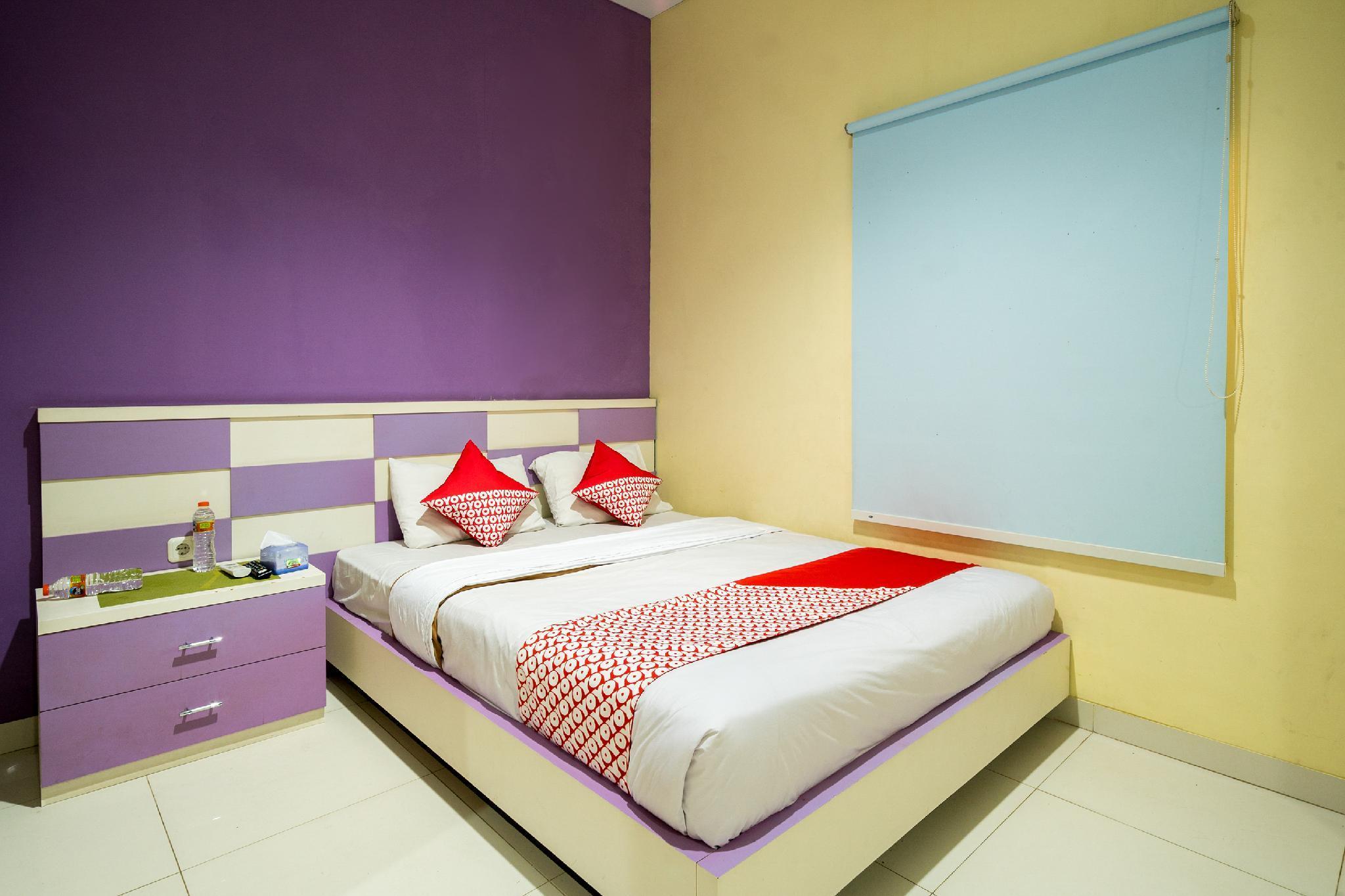 OYO 342 De' Kayakini Hotel