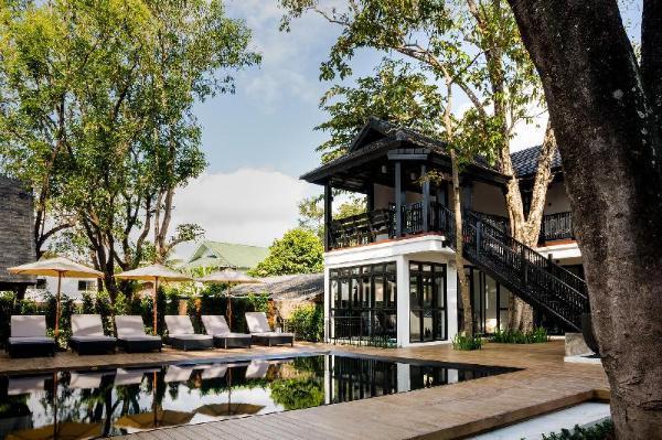 Mora Boutique Hotel Chiang Rai
