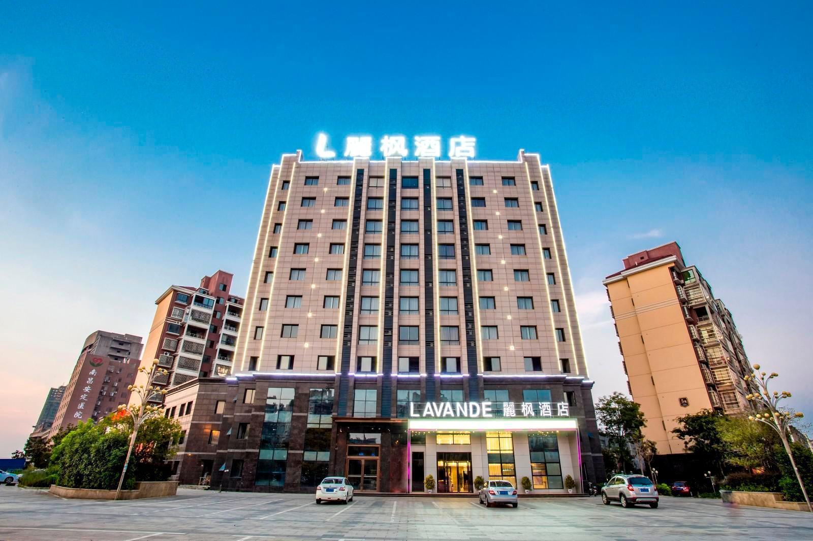 Lavande Hotels Nanchang Qingshanhu Wanda