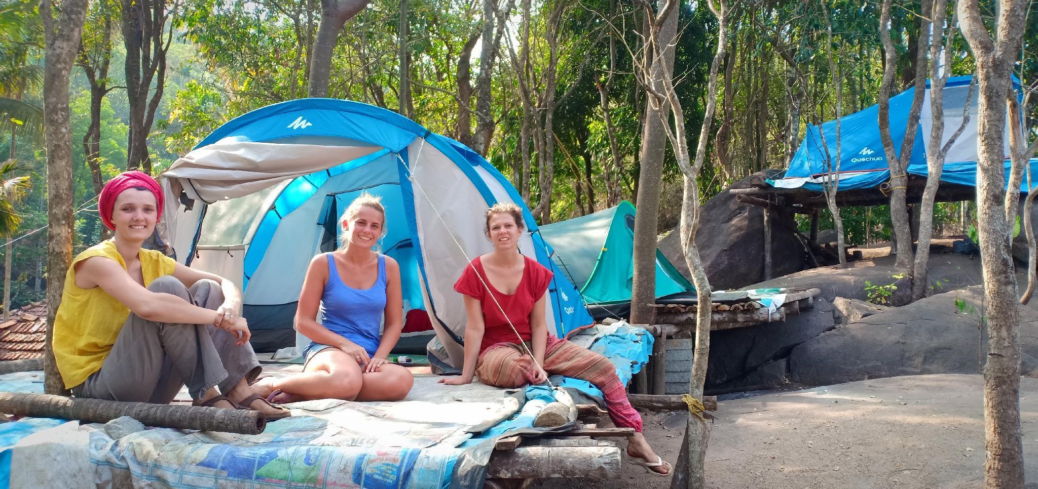 Green Wayanad Adventure Tent Stay