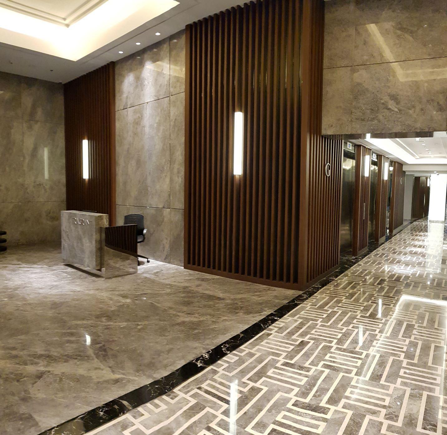 Taman Anggrek Residence Resort Apartment