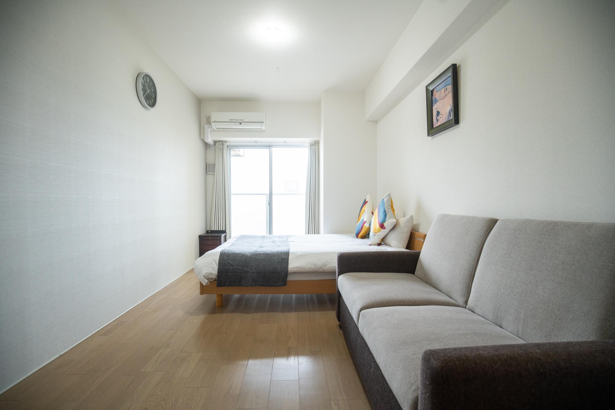 1 EXE SHINSAIBASHI HOTEL Building 1