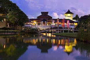 Le Méridien Chiang Rai Resort, Thailand เลอ เมริเดียน เชียงราย รีสอร์ต ประเทศไทย