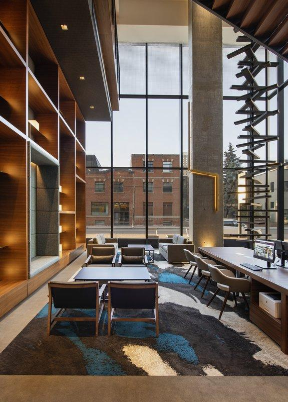 Residence Inn By Marriott Calgary Downtown Beltline District