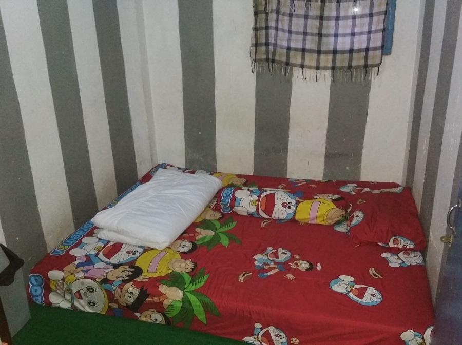 Homestay Pak Dulwin Winoto Pujon Kidul
