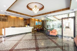 Nice Hotel Ratchada ไนซ์ โฮเต็ล รัชดา