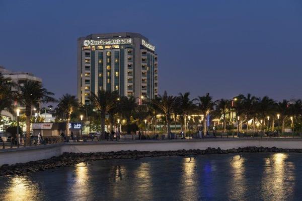 Sheraton Jeddah Hotel Jeddah
