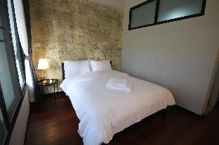 No.213@Baan Two One Zero/ BTS Bangchak อพาร์ตเมนต์ 1 ห้องนอน 1 ห้องน้ำส่วนตัว ขนาด 16 ตร.ม. – สุขุมวิท