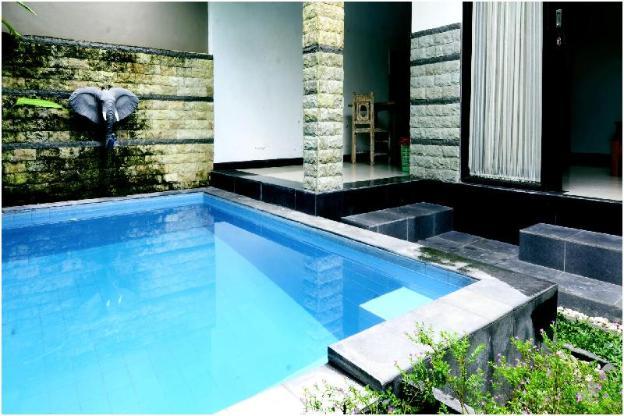Nini Negari Villa (# 1 with  private pool )
