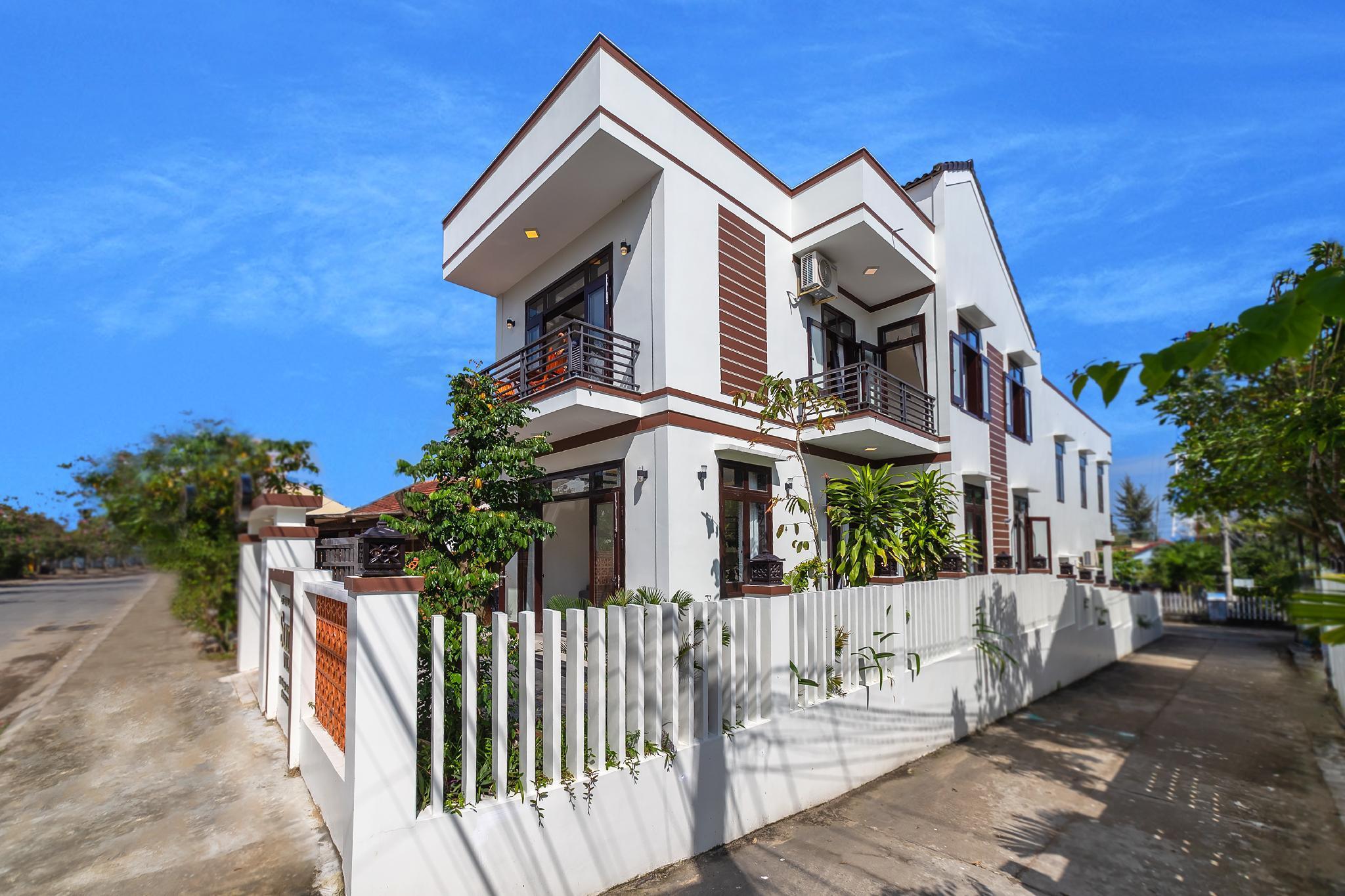 Sum Villa Hoi An
