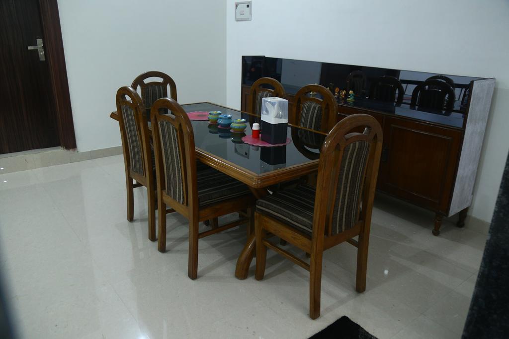 Aradhana's Home Stay
