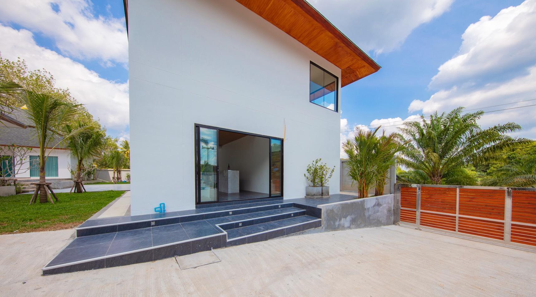 Amadha Villas Retreat อมาด้า วิลลา รีทรีต
