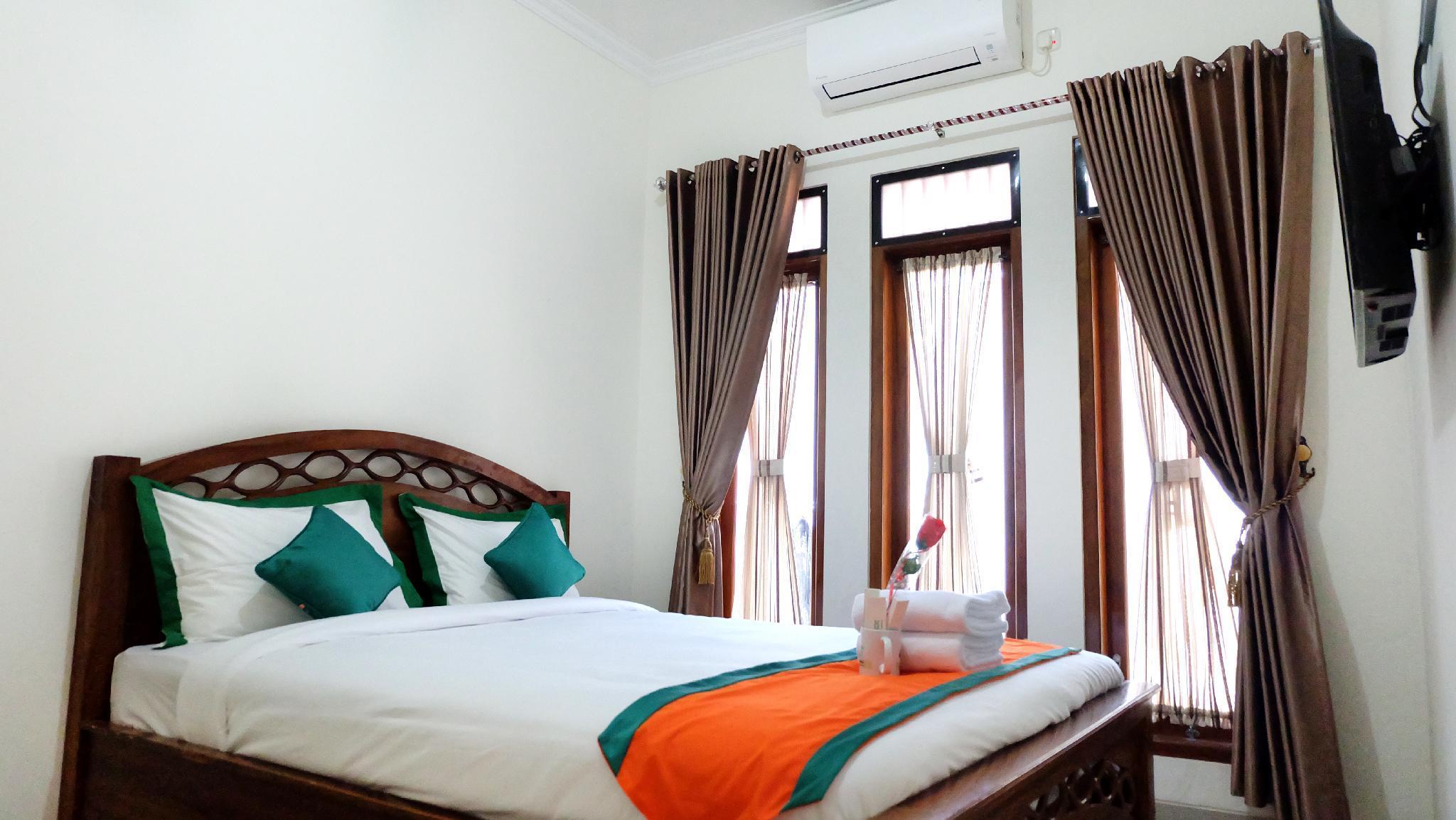 Simply Homy Guest House Gejayan