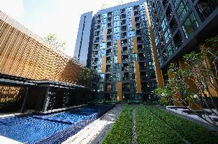 Luxury&RooftopPoolFastWifi FreeWater&Elec NearTown Phuket Phuket