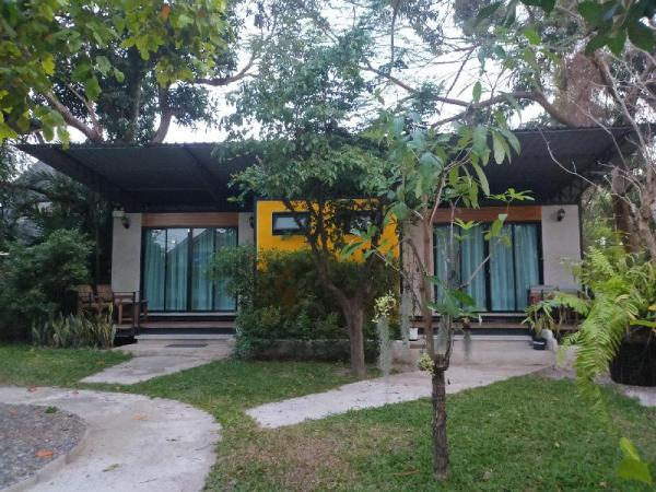 The Monkey Resort Donheang Prachuap Khiri Khan