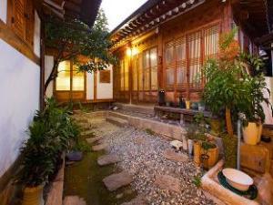Moda Hanok Guesthouse