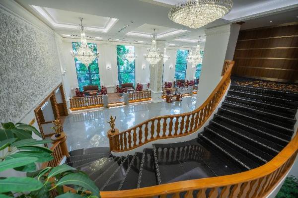 Empress Premier Hotel Chiang Mai Chiang Mai