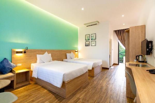 Dazzling Home No.2 Ho Chi Minh City