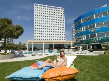 The Marmara Antalya Hotel Photo 1